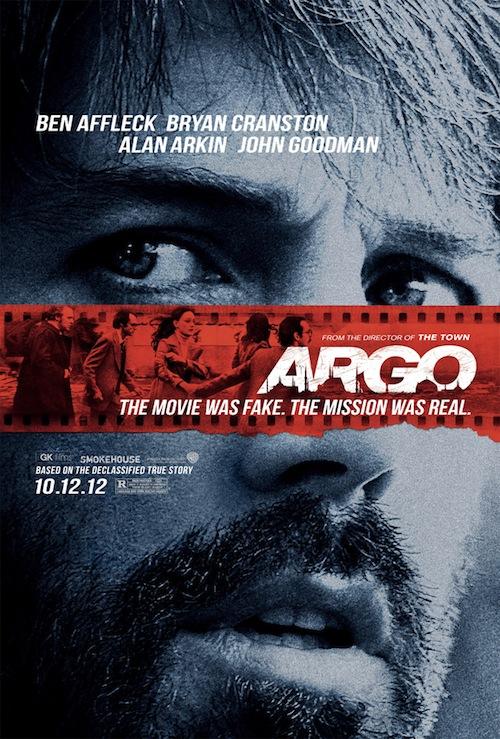 Argo posztere