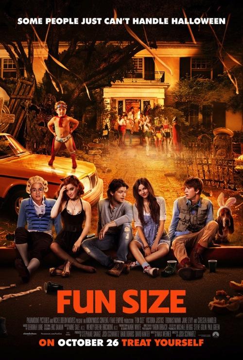 Fun Size posztere