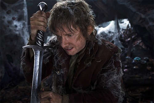 Hobbit + Sting