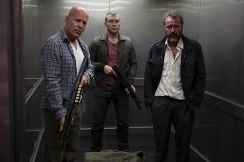 Die Hard 5: mindenre készen
