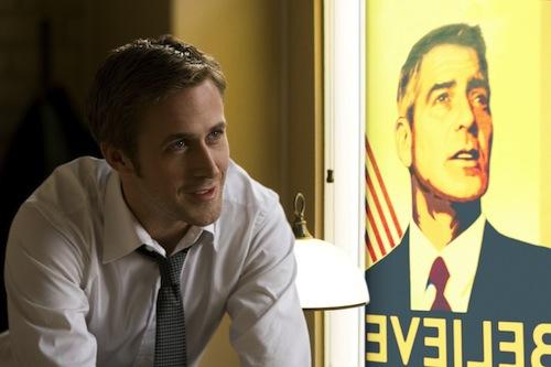 Gosling is a A hatalom árnyékában