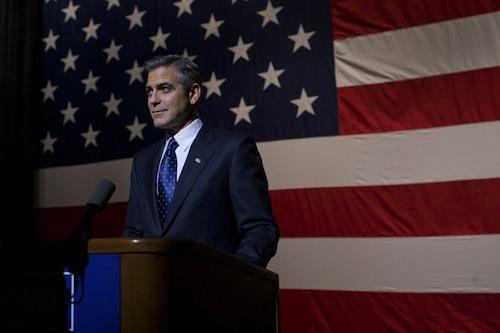 Clooney aztán főleg Ides of March