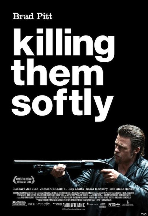 Killing them soflty új poszteren