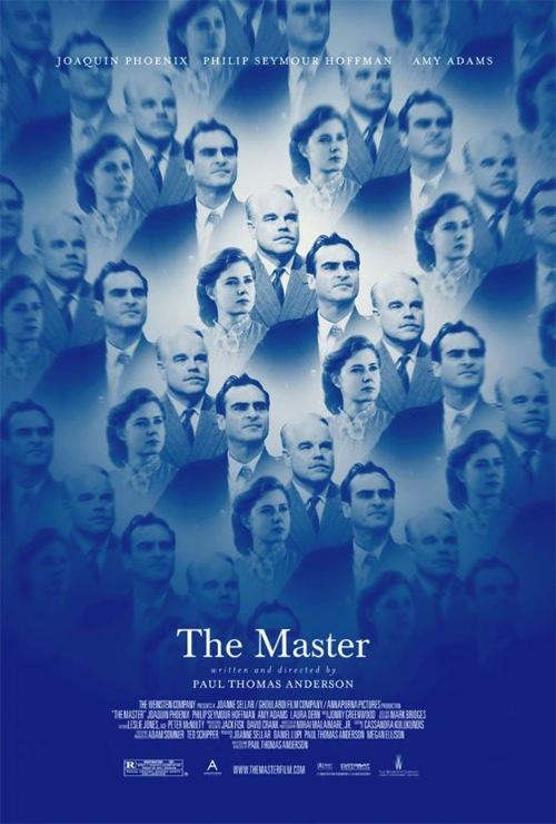 A Master új posztere