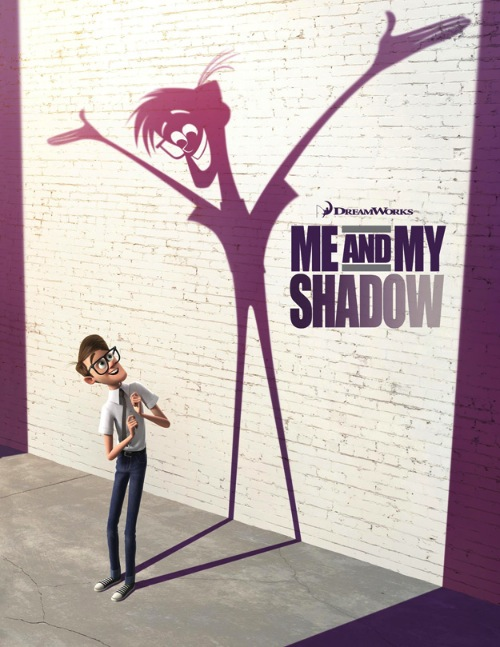 A Me and My Shadow posztere