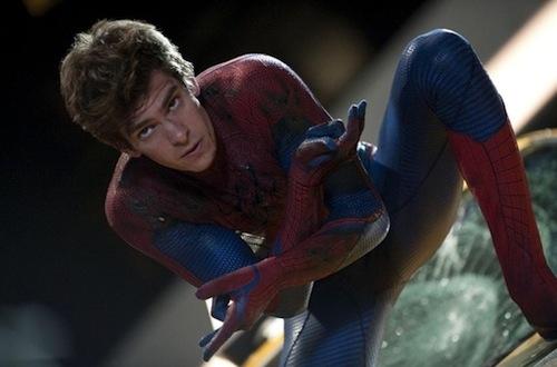 Peter Parker az új Spidey filmben
