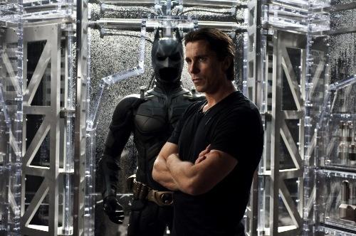 The Dark Knight Rises főszereplői
