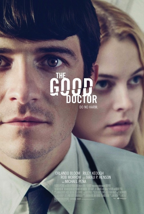 The Good Doctor-poszter