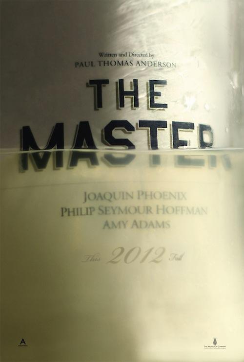 Master-poszter