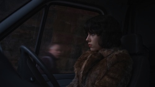 Scarlett az Under the Skin filmben