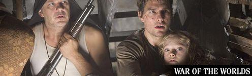 Jobbra Tom meg Dakota, balra meg a Robbins puskával, és rettegnek