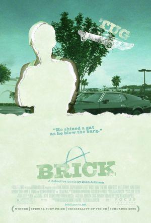 Brick poszter: Tug