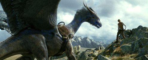 Eragon és a sárkánya
