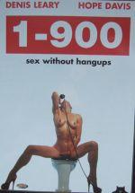 1-900, Denis Leary új cucc jövőre