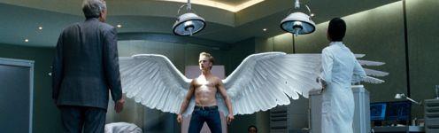 Egy szárnyas X-men