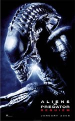 Aliens Vs Predator 2 poster 2