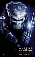 Aliens Vs Predator 2 poster 3