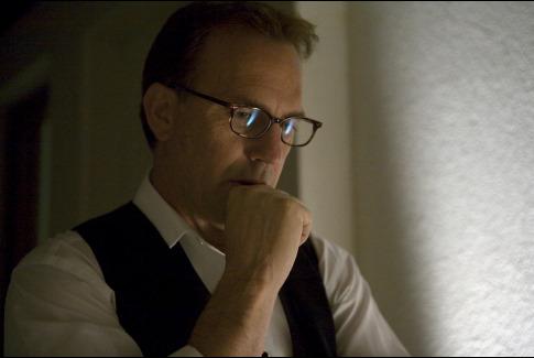 Mr. Brooks - Kevin Costner