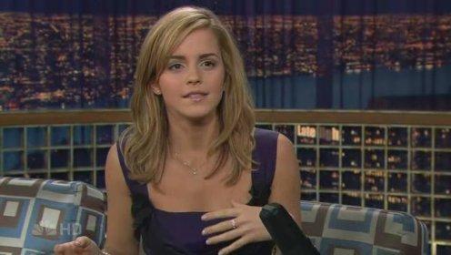 Emma Watson felnövögetett