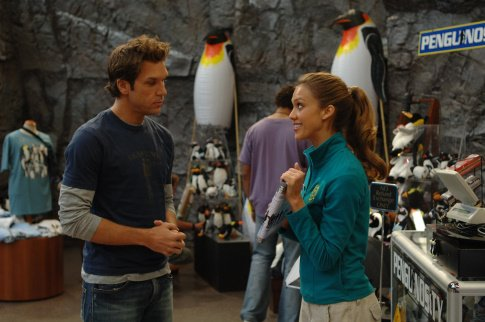 Good Luck Chuck - Dane Cook és Jessica Alba