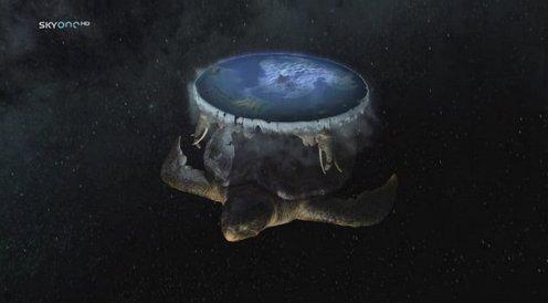 The Hogfather - A teknős világ