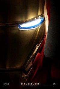 Iron Man teaser poszter