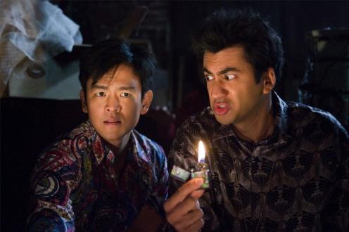 Harold és Kumar megszökik