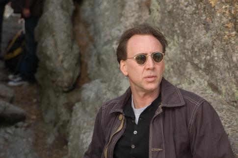 National Treasure: Book of Secrets - Nicolas Cage a menő szemüvegében