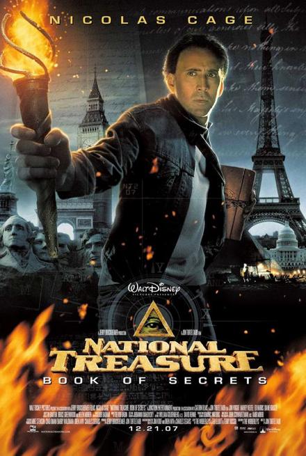 Nemzet aranya 2 poszter
