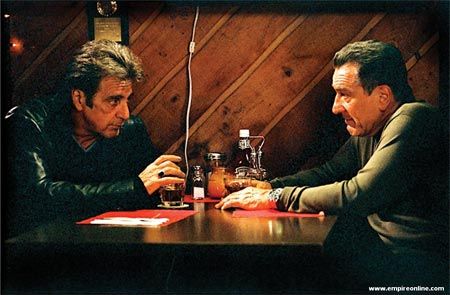 Righteous Kill: Pacino és Deniro
