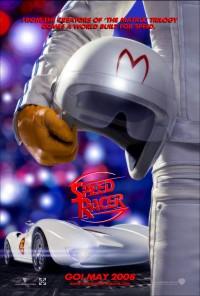 Speed Racer poszter