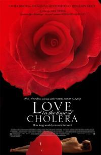 Szerelem kolera idején