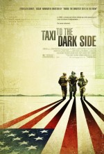Taxi to the other side poster