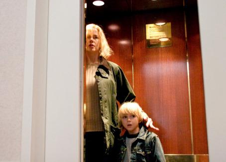 The Invasion - Invázió - Nicole Kidman liftezik