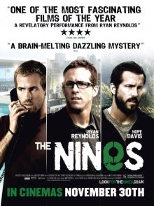 The Nin9s poster