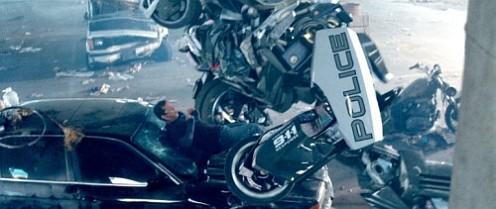 Transformers - Mi van pubi?