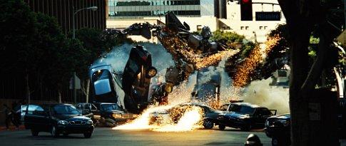 Az egyik álca - Transformers