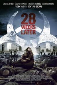28 héttel később poszter
