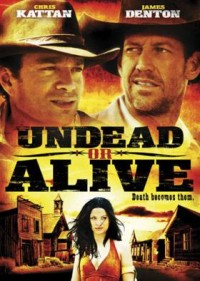 Undead or Alive poster