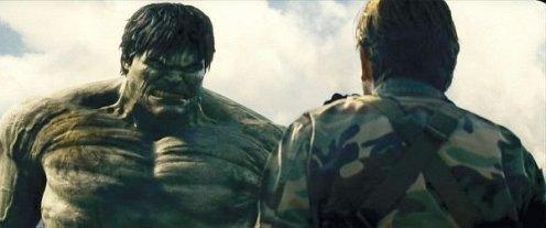A hihetetlen Hulk keménykedik