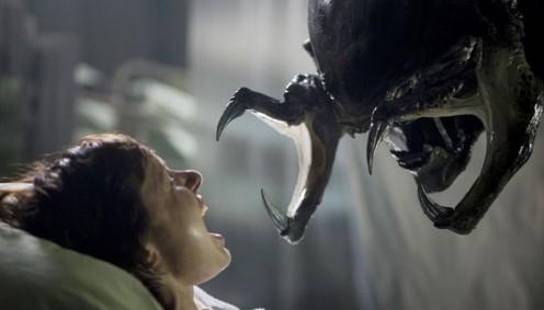 Aliens versus Predator - kravvr kravvr