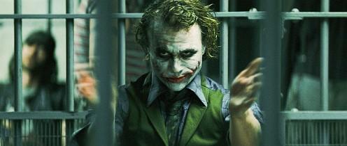 Joker a sötét lovag kritikában