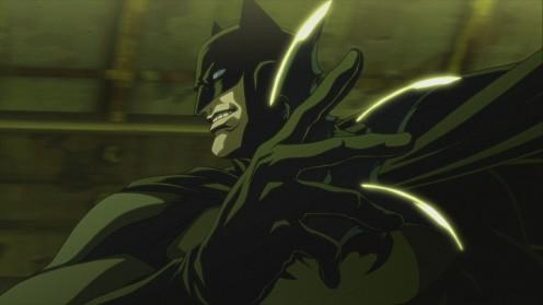 Batman: Gotham Knight részlet