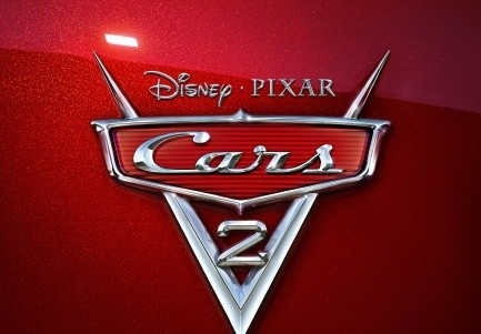 Cars 2 logó