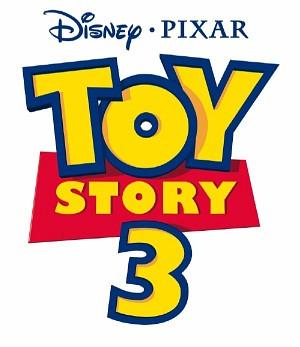 Toy Story 3 logó