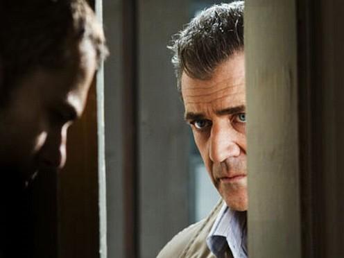 Mel Gibson az Edge of Darknessben
