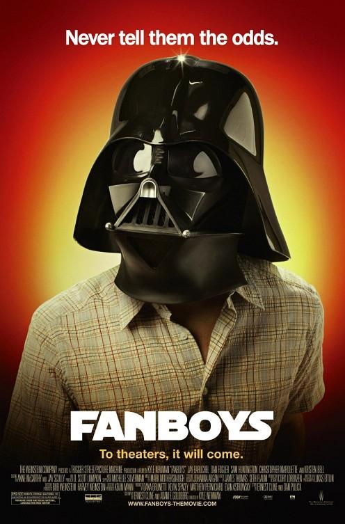 Fanboys poszterecske