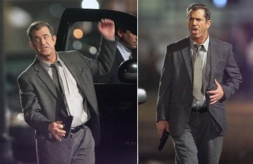 Mel Gibson - Edge of Darkness pics