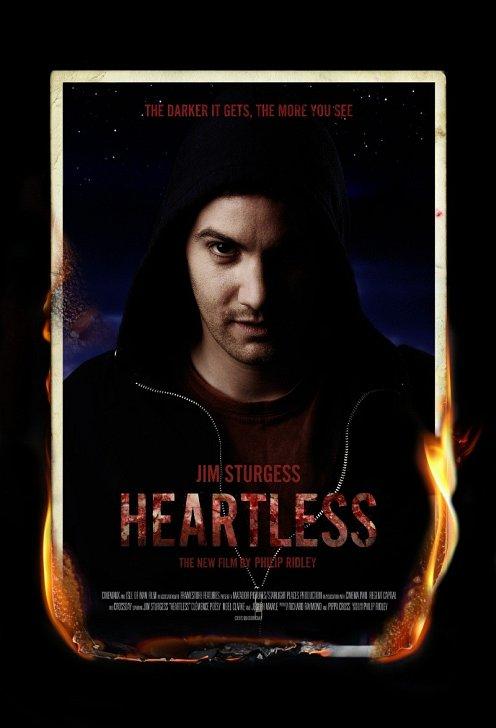 Heartless poszter