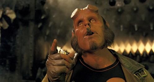 Hellboy 2 full trailer végre megjött